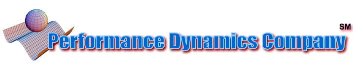 Performance Dynamics Company logo